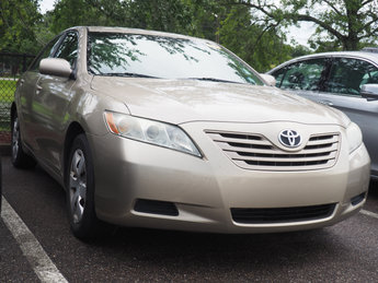 2008 Beige Toyota Camry Automatic 2.4L I4 SMPI DOHC Engine FWD