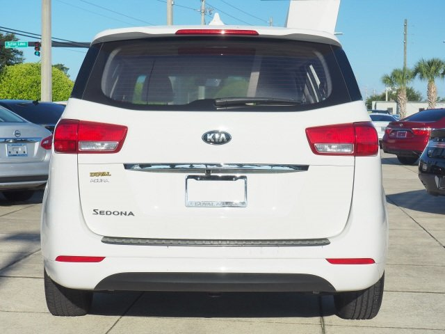 2016 Kia Sedona L 4 Door Van FWD Automatic 3.3L V6 DGI Engine
