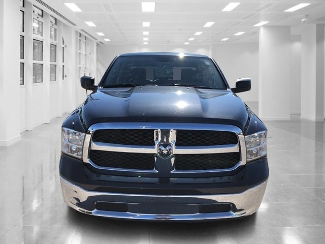 2016 Maximum Steel Metallic Clearcoat Ram 1500 SLT 4 Door RWD Regular Unleaded V-8 5.7 L/345 Engine