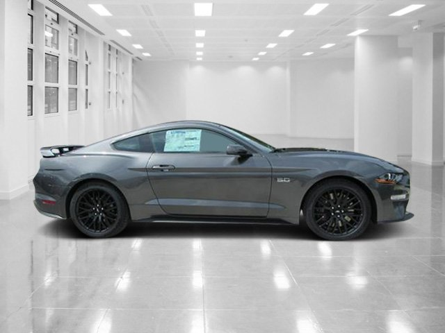 2019 Ford Mustang GT RWD Coupe 2 Door