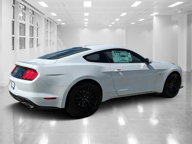 2019 Ford Mustang GT Premium Automatic Premium Unleaded V-8 5.0 L/302 Engine RWD 2 Door Coupe
