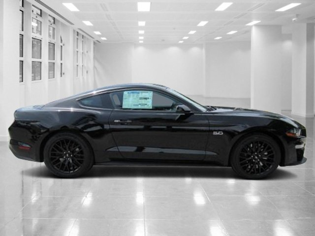 2019 Ford Mustang GT Premium Unleaded V-8 5.0 L/302 Engine RWD 2 Door Manual