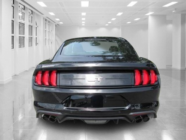 2019 Ford Mustang GT RWD Manual Premium Unleaded V-8 5.0 L/302 Engine
