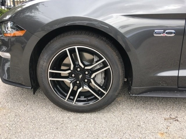 2019 Ford Mustang GT RWD 2 Door Coupe
