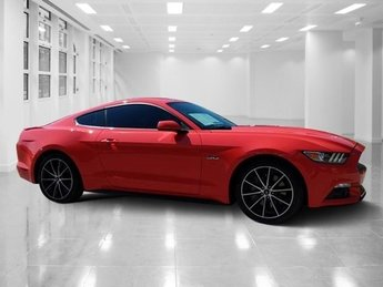 2016 Ford Mustang GT RWD Coupe 2 Door
