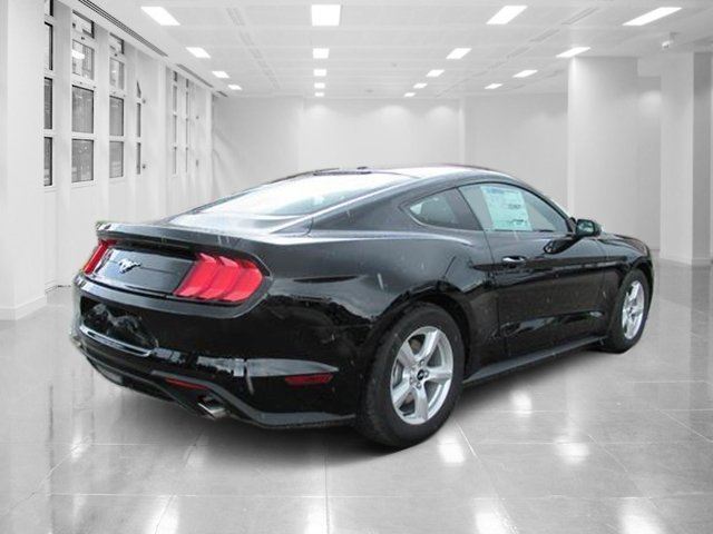 2019 Ford Mustang EcoBoost 2 Door Coupe RWD