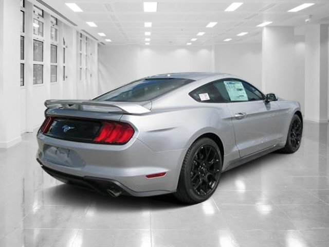 2019 Ford Mustang EcoBoost Premium 2 Door RWD Intercooled Turbo Premium Unleaded I-4 2.3 L/140 Engine Coupe Manual