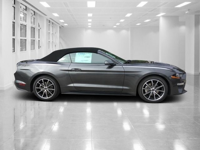 2019 Ford Mustang EcoBoost Premium Intercooled Turbo Premium Unleaded I-4 2.3 L/140 Engine Automatic 2 Door RWD