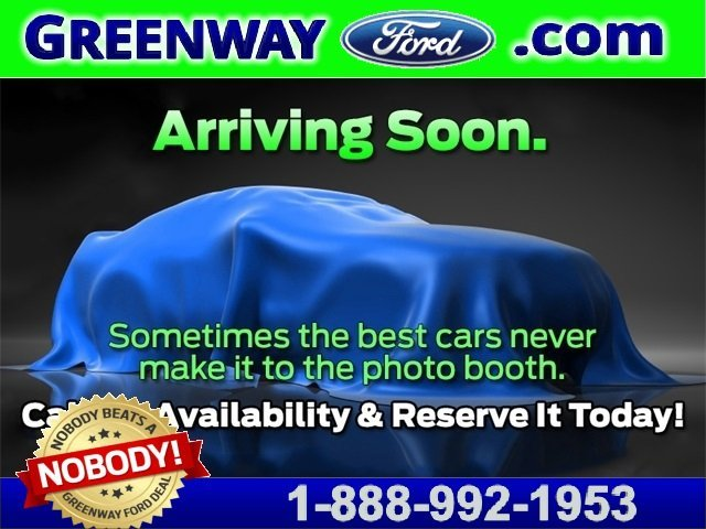 2019 Magnetic Metallic Ford Explorer XLT FWD 4 Door Regular Unleaded V-6 3.5 L/213 Engine