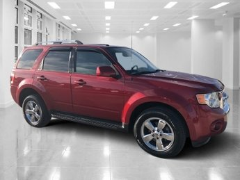 2009 Ford Escape Limited SUV 4 Door FWD