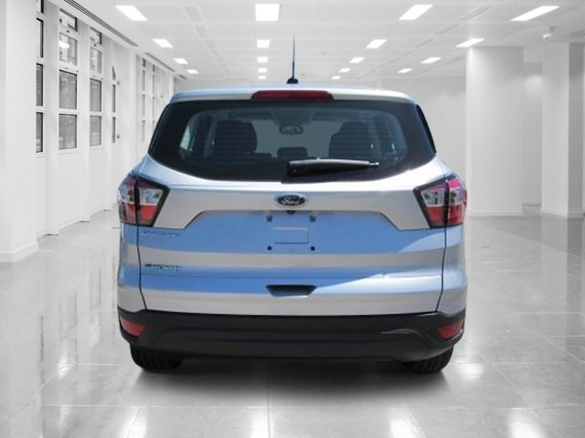 2018 Ford Escape S Regular Unleaded I-4 2.5 L/152 Engine FWD SUV 4 Door Automatic