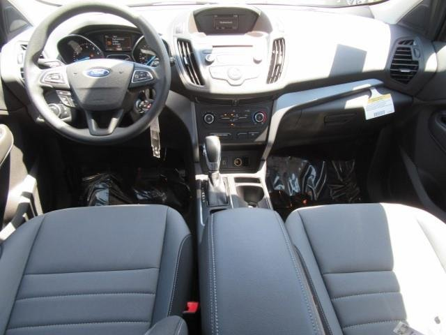 2018 Ford Escape S 4 Door FWD Regular Unleaded I-4 2.5 L/152 Engine SUV