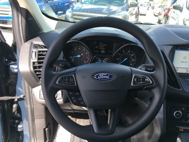 2019 Ford Escape SE 4 Door Automatic Intercooled Turbo Regular Unleaded I-4 1.5 L/92 Engine FWD