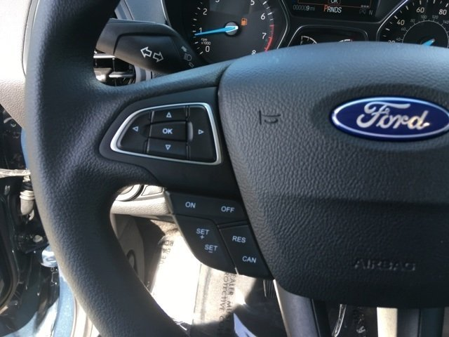 2019 Ford Escape SE Intercooled Turbo Regular Unleaded I-4 1.5 L/92 Engine SUV FWD 4 Door