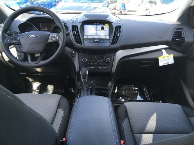 2019 Ford Escape SE Intercooled Turbo Regular Unleaded I-4 1.5 L/92 Engine SUV Automatic FWD