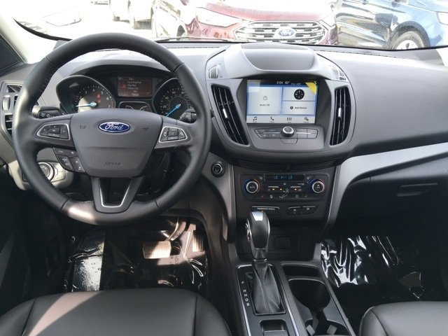 2019 Ford Escape SEL SUV Intercooled Turbo Regular Unleaded I-4 1.5 L/92 Engine Automatic FWD 4 Door