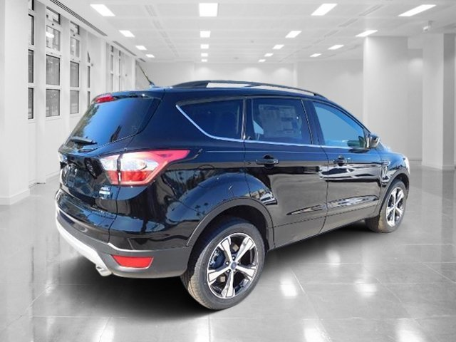 2018 Ford Escape SEL 4X4 SUV 4 Door Automatic