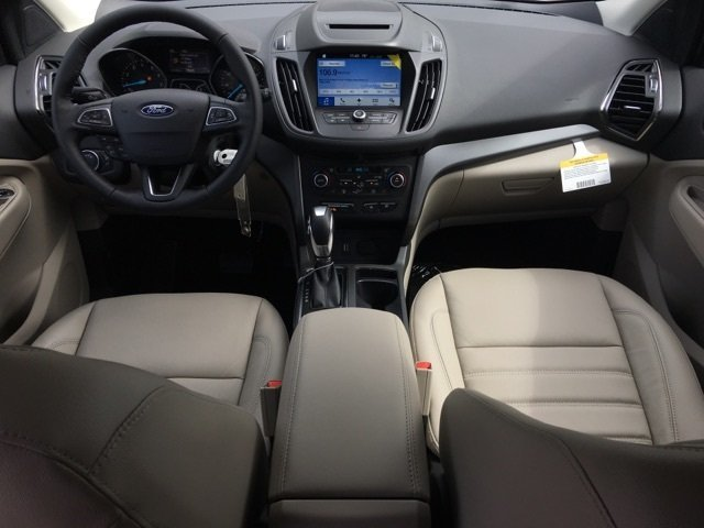 2018 Ford Escape SEL Automatic 4X4 4 Door