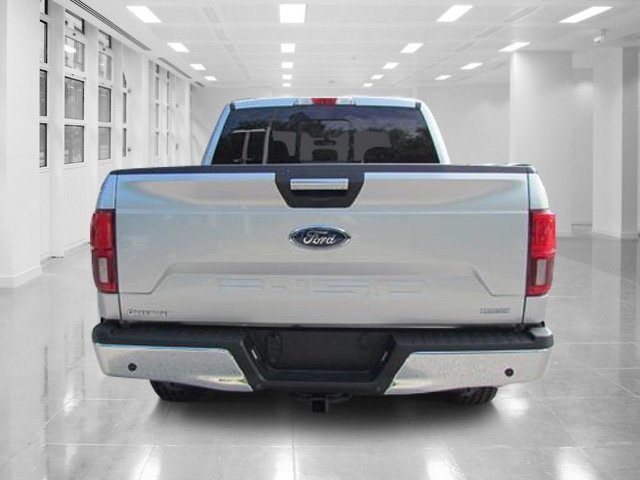 2018 Ford F-150 XLT Twin Turbo Regular Unleaded V-6 2.7 L/164 Engine 4 Door Truck