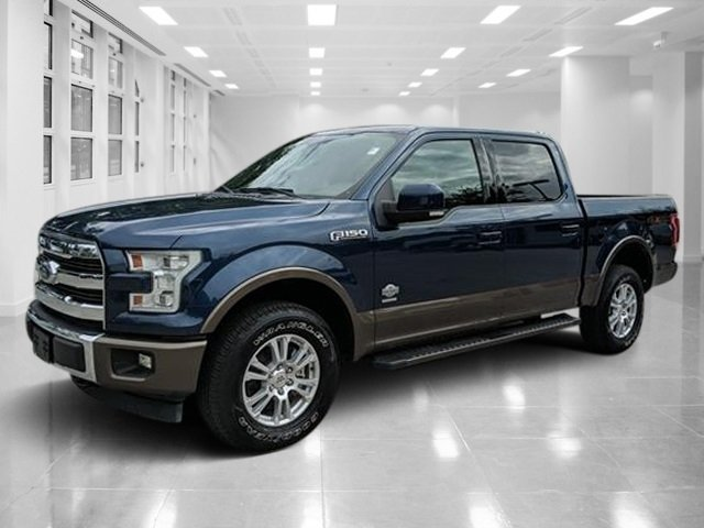 used 2017 ford f 150 king ranch 4x4 truck for sale in orlando fl hkc14188. Black Bedroom Furniture Sets. Home Design Ideas