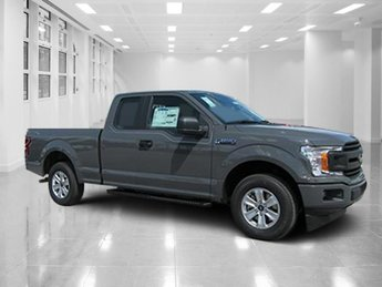2018 Lead Foot Ford F-150 XL RWD Automatic 4 Door