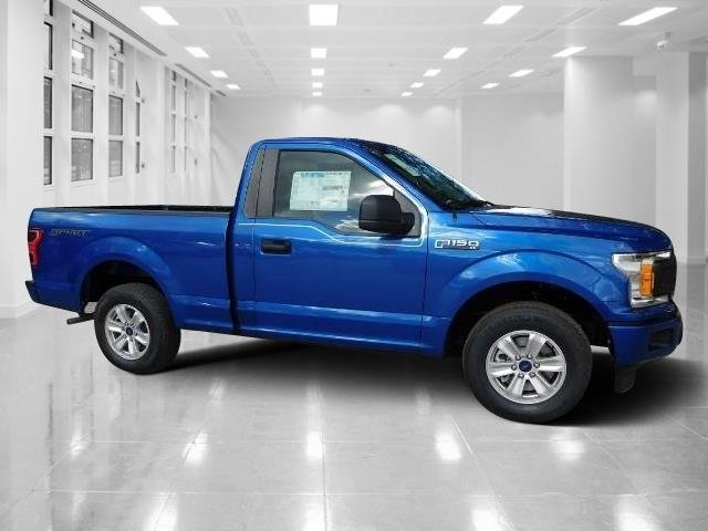 2018 Ford F-150 XL Truck 2 Door Regular Unleaded V-6 3.3 L Engine