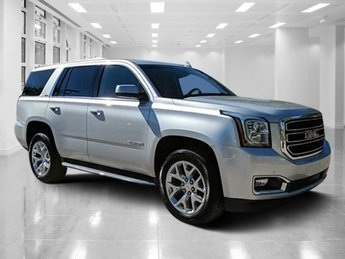 2015 GMC Yukon SLT 4 Door Automatic RWD