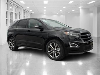 2018 Ford Edge Sport Automatic 4 Door SUV
