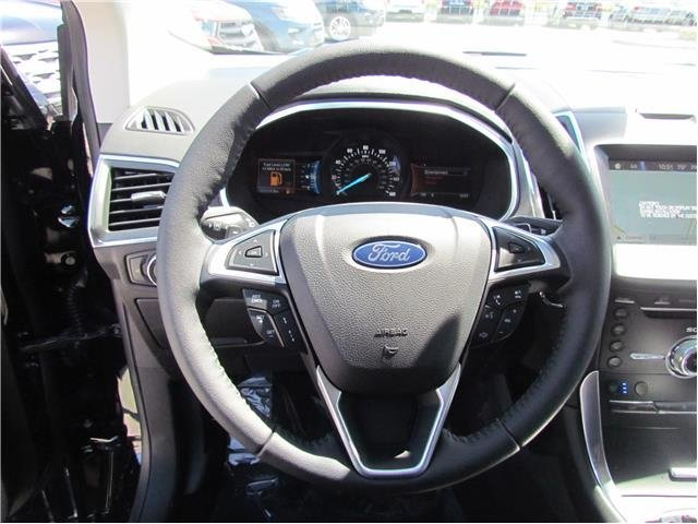 2018 Ford Edge Sport SUV AWD 4 Door Twin Turbo Premium Unleaded V-6 2.7 L/164 Engine Automatic