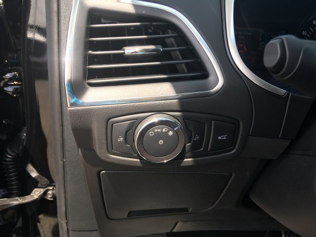 Ford Edge Sport  Door Suv Automatic