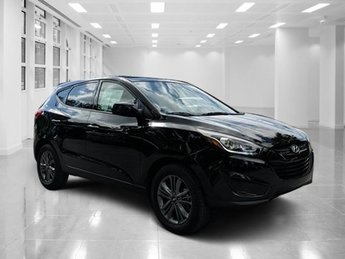 2015 Hyundai Tucson GLS Automatic FWD Regular Unleaded I-4 2.0 L/122 Engine 4 Door SUV