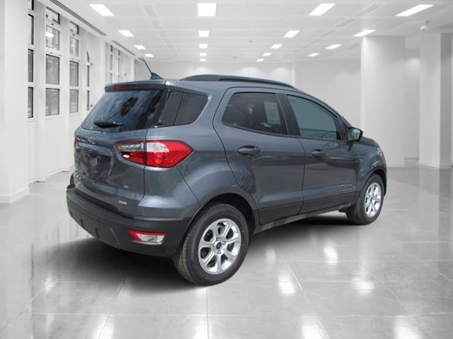 2018 Ford EcoSport SE 4 Door Intercooled Turbo Regular Unleaded I-3 1.0 L/61 Engine FWD SUV Automatic