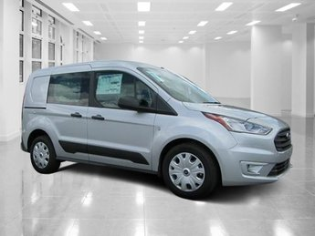 2019 Ford Transit Connect Van XLT Van 4 Door Regular Unleaded I-4 2.0 L/122 Engine FWD Automatic