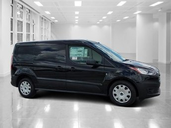 2019 Shadow Black Ford Transit Connect Van XL Regular Unleaded I-4 2.0 L/122 Engine Automatic 4 Door