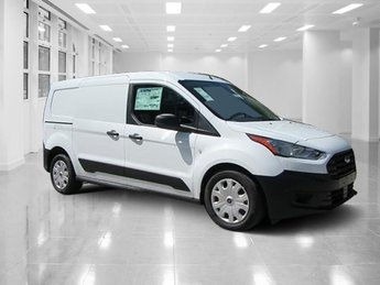 2019 Ford Transit Connect Van XL Van Automatic 4 Door Regular Unleaded I-4 2.0 L/122 Engine