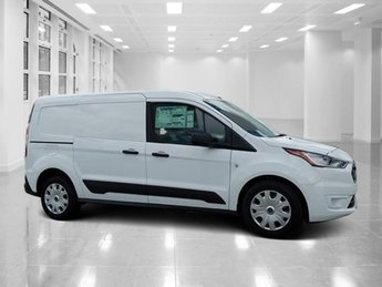 2019 Ford Transit Connect Van XLT 4 Door Automatic Regular Unleaded I-4 2.0 L/122 Engine FWD