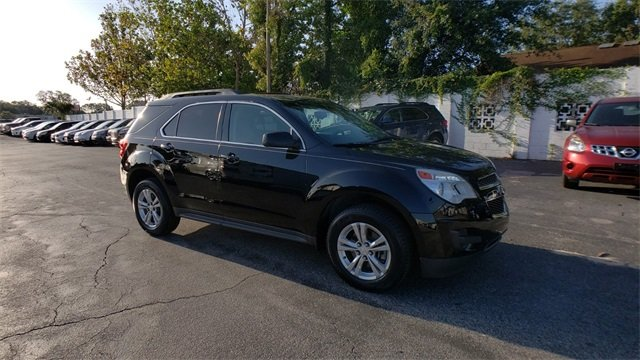 2013 Chevrolet Equinox LT FWD 2.4L 4-Cylinder SIDI DOHC Engine 4 Door Automatic SUV