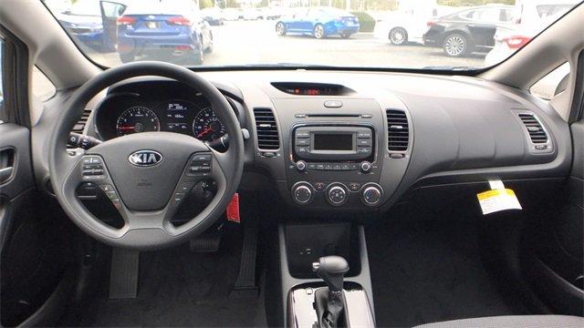 Kia Forte Lx >> 2018 Kia Forte LX FWD Sedan For Sale In Lakeland FL - 18K387