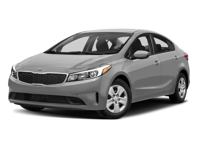 2018 Kia Forte LX FWD 4 Door 2.0L 4-Cylinder Engine Automatic
