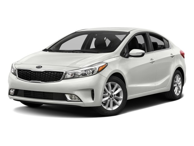 2018 Kia Forte S FWD 4 Door 2.0L 4-Cylinder Engine