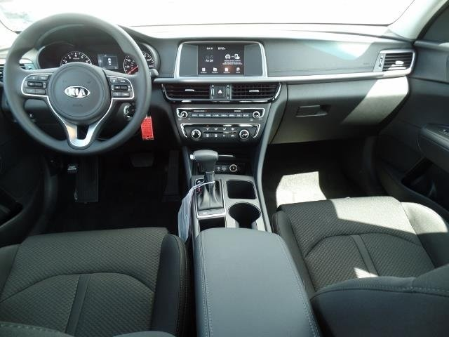 2018 Kia Optima LX FWD Sedan Automatic