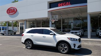 2019 Kia Sorento EX V6 V6 Engine SUV 4 Door Automatic FWD