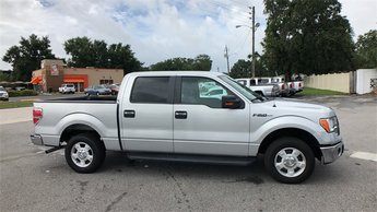 2012 Ford F-150 XLT 3.7L V6 FFV Engine Automatic Truck