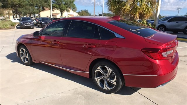 2018 honda accord ex l fwd sedan for sale in lakeland fl 18h289. Black Bedroom Furniture Sets. Home Design Ideas