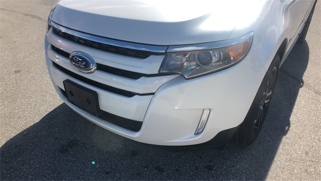 2013 Ford Edge SEL 4 Door Automatic 3.5L V6 Ti-VCT Engine SUV FWD