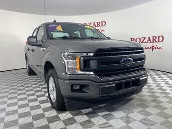 2020 Ford F-150 XL Automatic RWD 4 Door Truck 2.7L V6 EcoBoost Engine