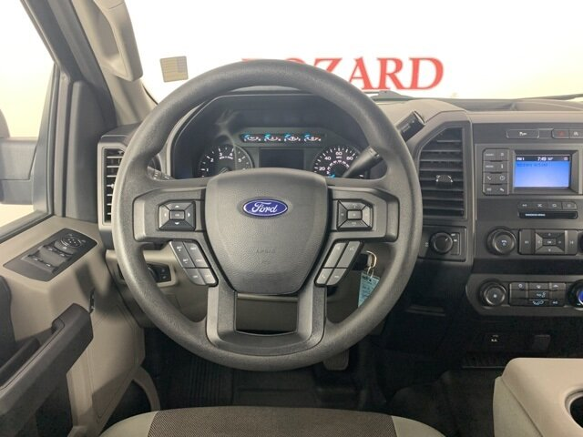 2020 Lead Foot Ford F-150 XL Automatic Truck 4 Door