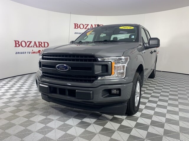2020 Lead Foot Ford F-150 XL Truck RWD Automatic 4 Door