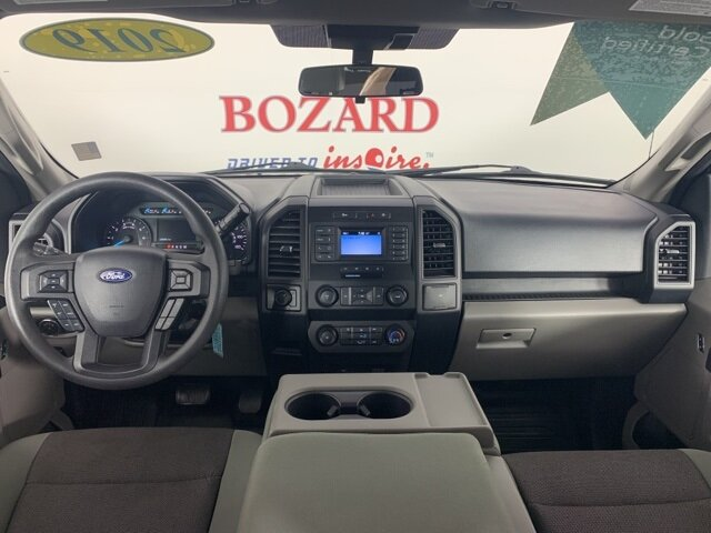2020 Lead Foot Ford F-150 XL RWD 4 Door Automatic