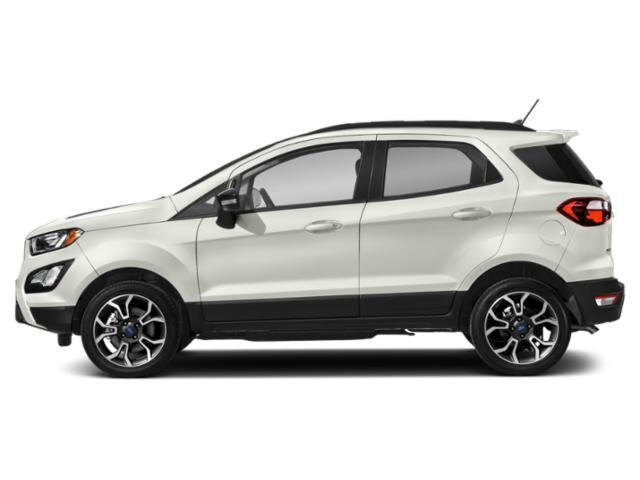 2021 Ford EcoSport SES 2.0L I4 Ti-VCT GDI Engine Automatic 4 Door SUV